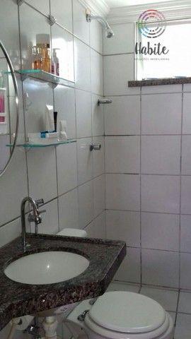 Apartamento Padrão para Venda em Fátima Fortaleza-CE - Foto 17