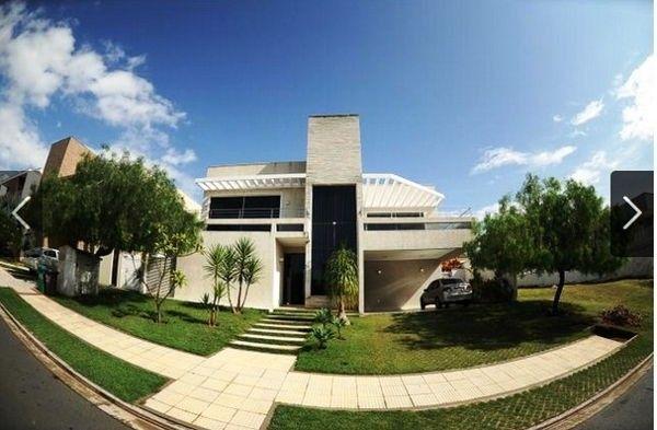 Goiânia - Casa de Condomínio - Alphaville Flamboyant Residencial Araguaia