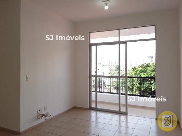 Apartamento para alugar com 3 dormitórios em Benfica, Fortaleza cod:35279 - Foto 4
