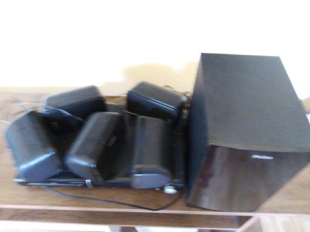 Philco caixas de som