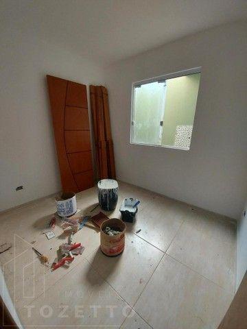 Casa para Venda em Ponta Grossa, Uvaranas, 2 dormitórios, 1 banheiro, 1 vaga - Foto 6