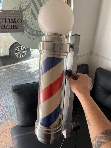 Barber poler - Foto 2