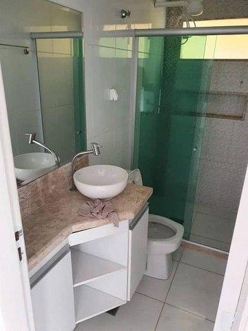 Casa em condomínio, 2|4 , área goumert, a poucos metros da Fraga Maia. - Foto 4