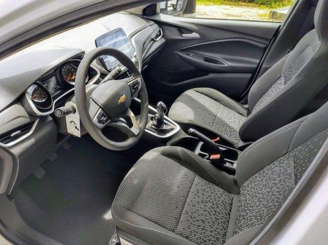 Chevrolet Onix LT 1 2022 - ( 0KM ) - Foto 6