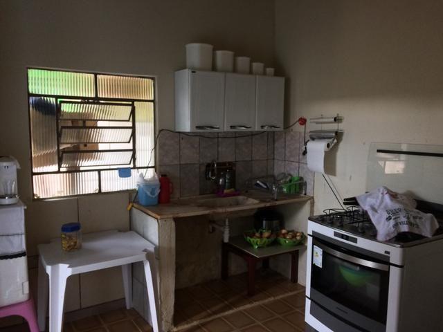 2 Casas 3 Quartos Cada Setor Tradicional Planaltina DF - Foto 5
