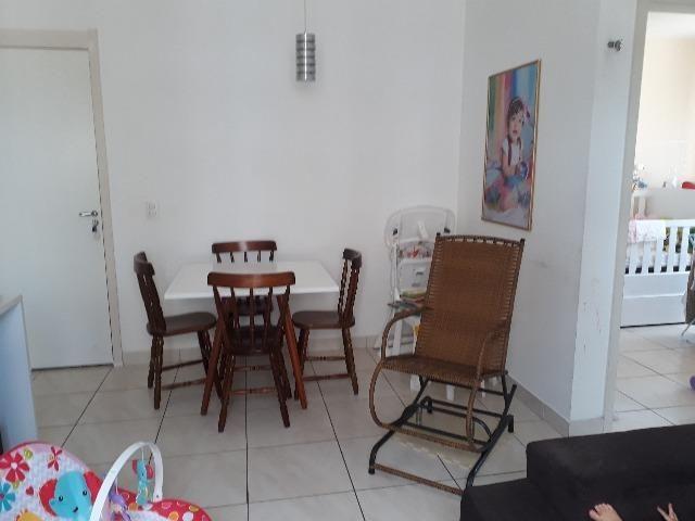 Apartamento na Maria Lacerda, 2 quartos