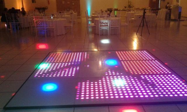 Pista Led Dance Floor - Foto 4