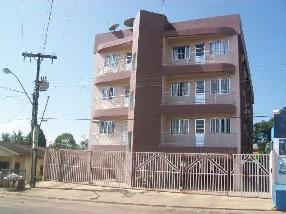 Aluga-se Apartamento residencial com 2 quartos no Beirol