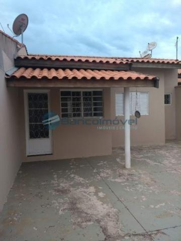 Casa para alugar com 2 dormitórios em Marieta dian, Paulínia cod:CA01530