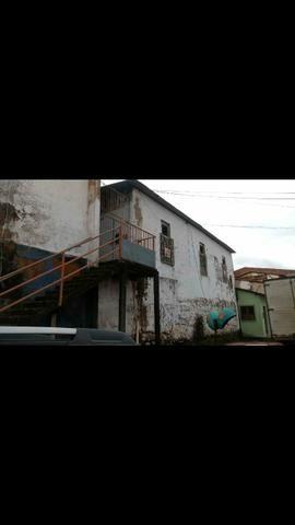 Alugo galpão/salão comercial localizado no joão paulo