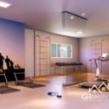 Apartamento de 60m² com 2 quartos na Vila Rosa!! - Foto 12