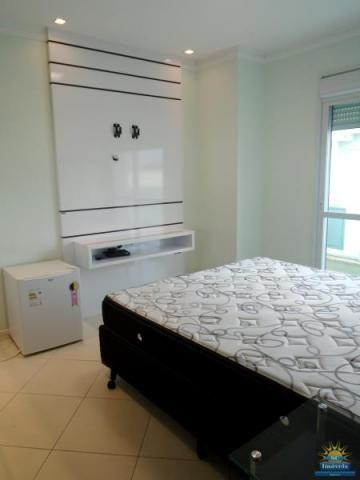 Apartamento à venda com 3 dormitórios em Ingleses, Florianopolis cod:10789 - Foto 12