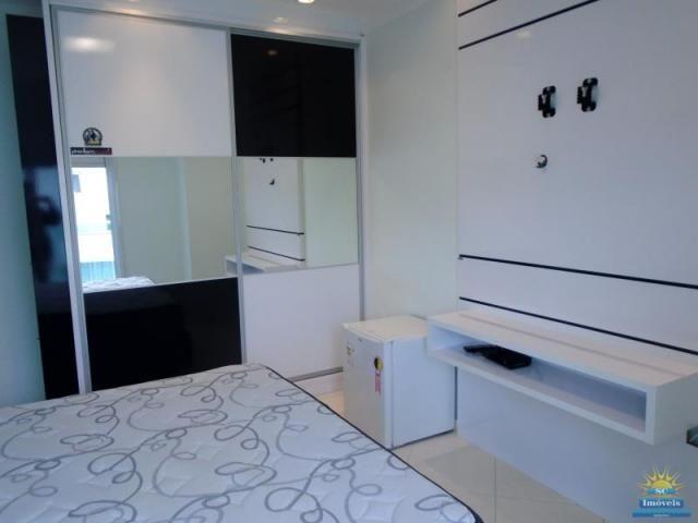 Apartamento à venda com 3 dormitórios em Ingleses, Florianopolis cod:10789 - Foto 15