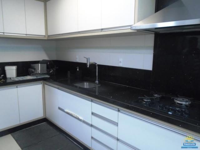 Apartamento à venda com 3 dormitórios em Ingleses, Florianopolis cod:10789 - Foto 8