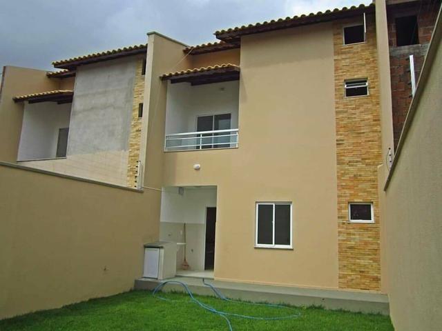 Casas duplex no centro do Eusébio, 3 quartos - Foto 3