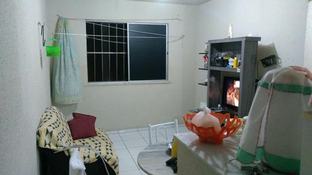 Apartamento em araturi caucaia