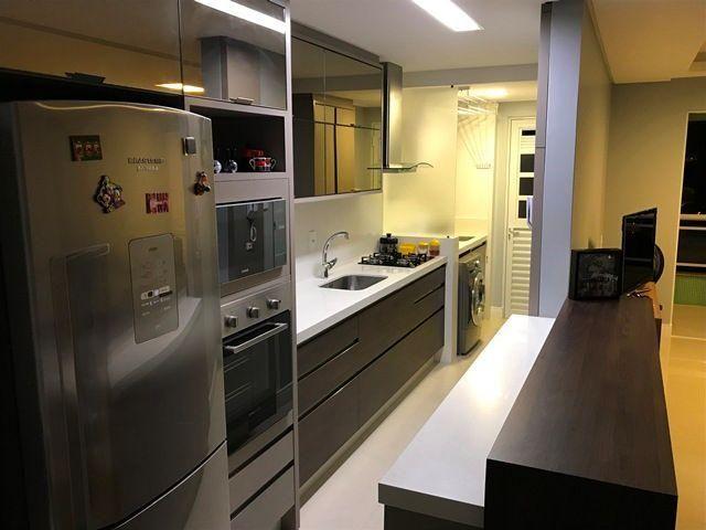 Apartamento, Trindade, 3 dormitórios, na quadra da Beira Mar