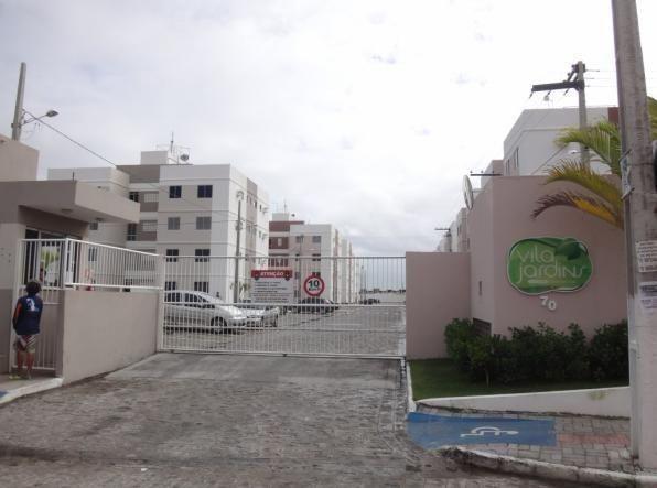 Apartamento No Condomínio Mais Viver Vila Jardins