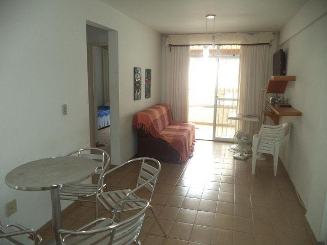 Apartamento Praia do Morro, 2 quartos, excelente vaga de garagem