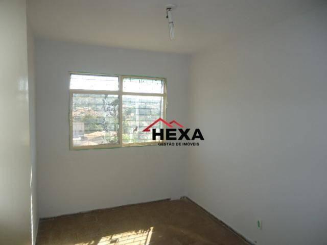 Apartamento Residencial Águas Claras à venda, Nossa Senhora de Fátima, Goiânia. - Foto 4