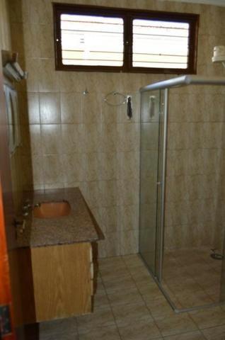 Casa em batatais,3 dormitorios,1 suite, piscina, sauna e varanda gourmet, região central - Foto 15