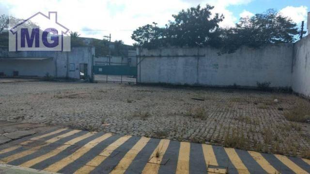 Galpão para alugar, 1112 m² por r$ 22.000/mês - granja dos cavaleiros - macaé/rj - Foto 2