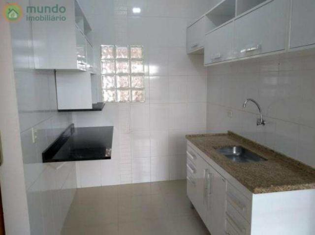 Casa à venda com 3 dormitórios em Granja daniel, Taubaté cod:6085 - Foto 6