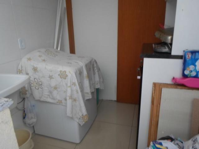 Casa à venda com 3 dormitórios em Caiçara, Belo horizonte cod:13976 - Foto 19