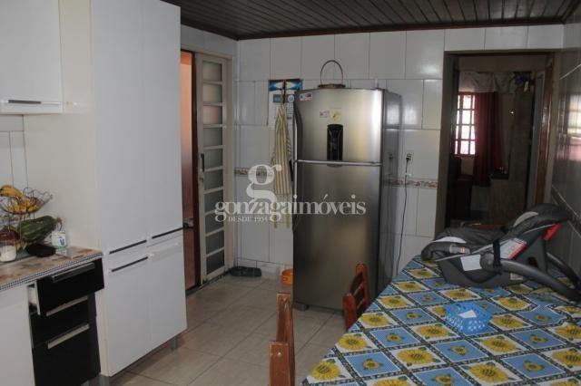 Casa à venda com 3 dormitórios em Cidade industrial, Curitiba cod:208 - Foto 12