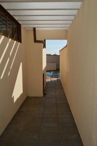Casa em batatais,3 dormitorios,1 suite, piscina, sauna e varanda gourmet, região central - Foto 20