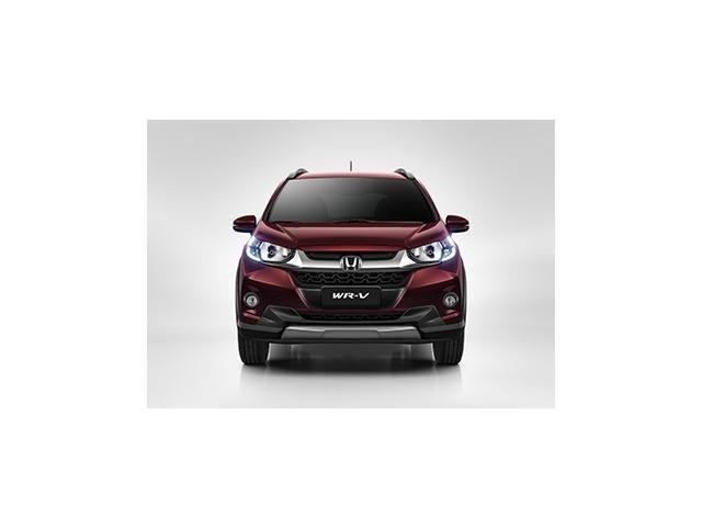 Honda Wr-v 1.5 16v flexone exl cvt - Foto 15