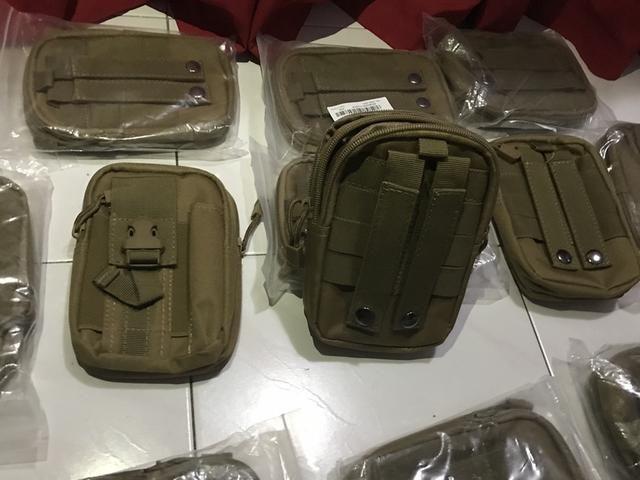Saco case Molle Cintura Quadril Cinto Carteira Bolsa,Phone Case Bolsa