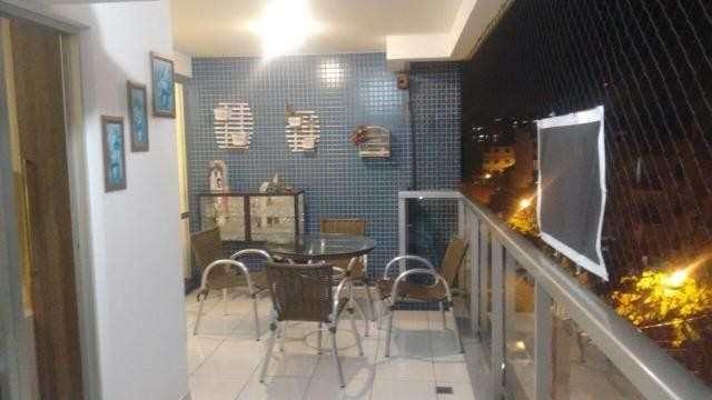 Apartamento à venda com 3 dormitórios em Jardim camburi, Vitória cod:Ideali VD 153