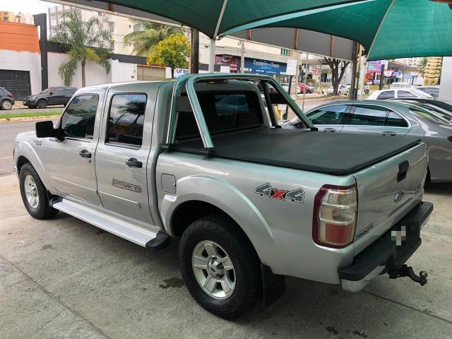 Ford Ranger Limited 3.0 4x4 CD Diesel Completa - Foto 8