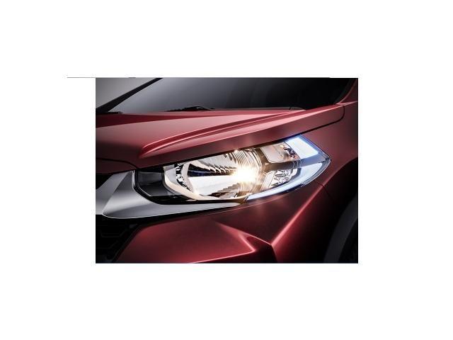 Honda Wr-v 1.5 16v flexone exl cvt - Foto 14