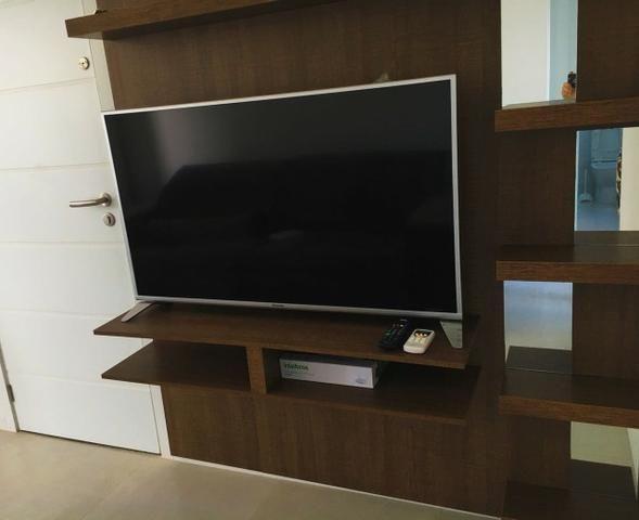 Apartamento para locação de DIÁRIA - Praia de Palmas/SC - Foto 4