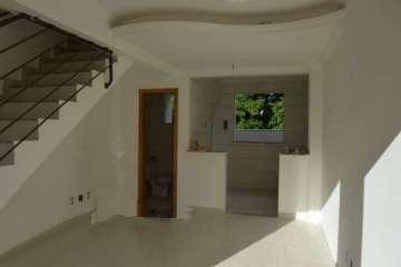 Casa à venda com 2 dormitórios em Jardim leblon, Belo horizonte cod:13090
