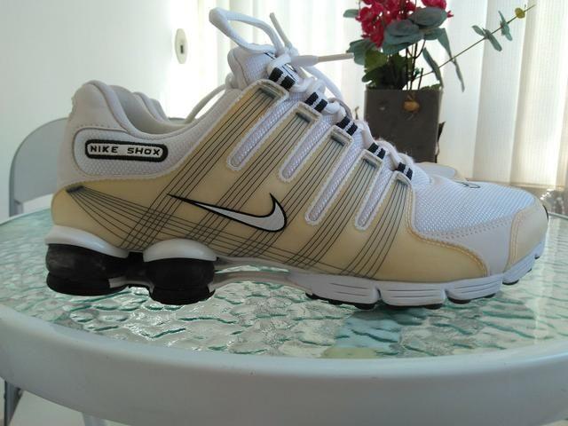 9f2e9367543 Tênis Nike Shox Original - Roupas e calçados - Jardim Europa ...