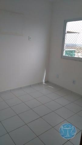 Apartamento à venda com 3 dormitórios em Redinha, Natal cod:10487 - Foto 6