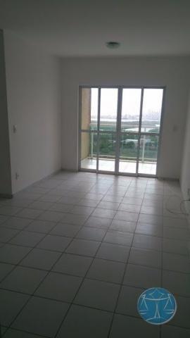 Apartamento à venda com 3 dormitórios em Redinha, Natal cod:10487 - Foto 4