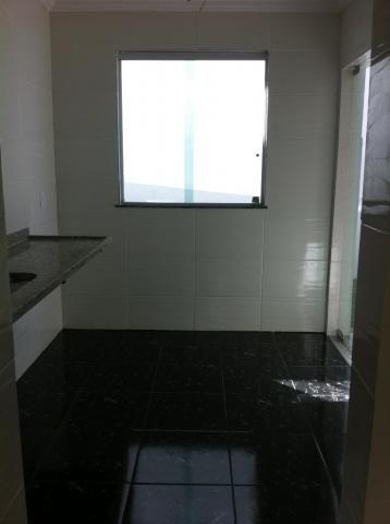 Casa à venda com 2 dormitórios em Guarani, Belo horizonte cod:9600 - Foto 3