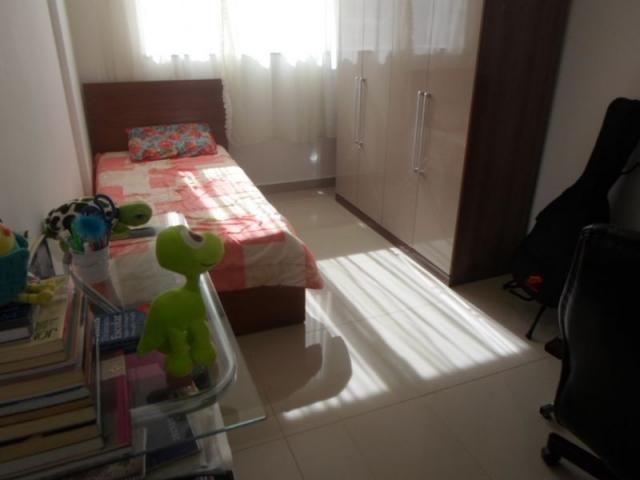Casa à venda com 3 dormitórios em Caiçara, Belo horizonte cod:13976 - Foto 9