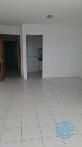 Apartamento à venda com 3 dormitórios em Redinha, Natal cod:10487 - Foto 10