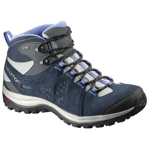 5a30bac5d80 Bota Tênis para Trekking Feminino   Salomon - Roupas e calçados ...