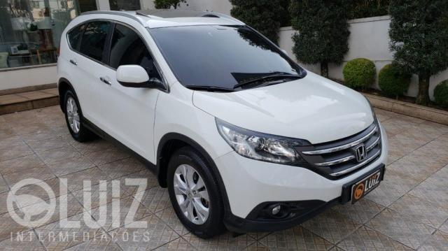 HONDA CRV 2012/2012 2.0 EXL 4X2 16V GASOLINA 4P AUTOMÁTICO - Foto 2
