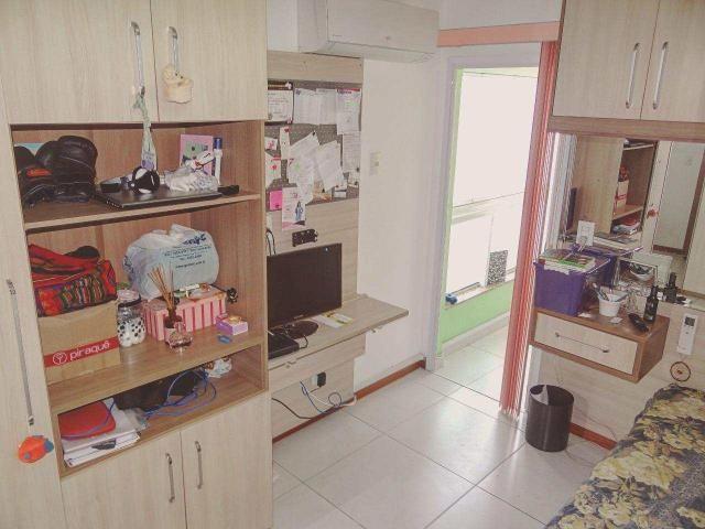 Apartamento à venda com 4 dormitórios em Jardim camburi, Vitória cod:IDEALIVD 360 - Foto 11