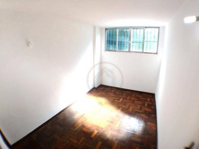 Grajaú, rua araxá ,casa com 5 dormitórios à venda, 200 m² por r$ 790.000,00 - grajaú - rio - Foto 11