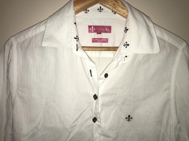 Vende-se uma camisa Dudalina feminino Original - Foto 5
