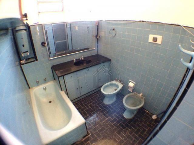 Grajaú, rua araxá ,casa com 5 dormitórios à venda, 200 m² por r$ 790.000,00 - grajaú - rio - Foto 15