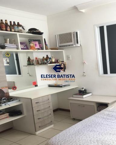 Apartamento à venda com 3 dormitórios em Paradiso, Serra cod:AP00158 - Foto 19